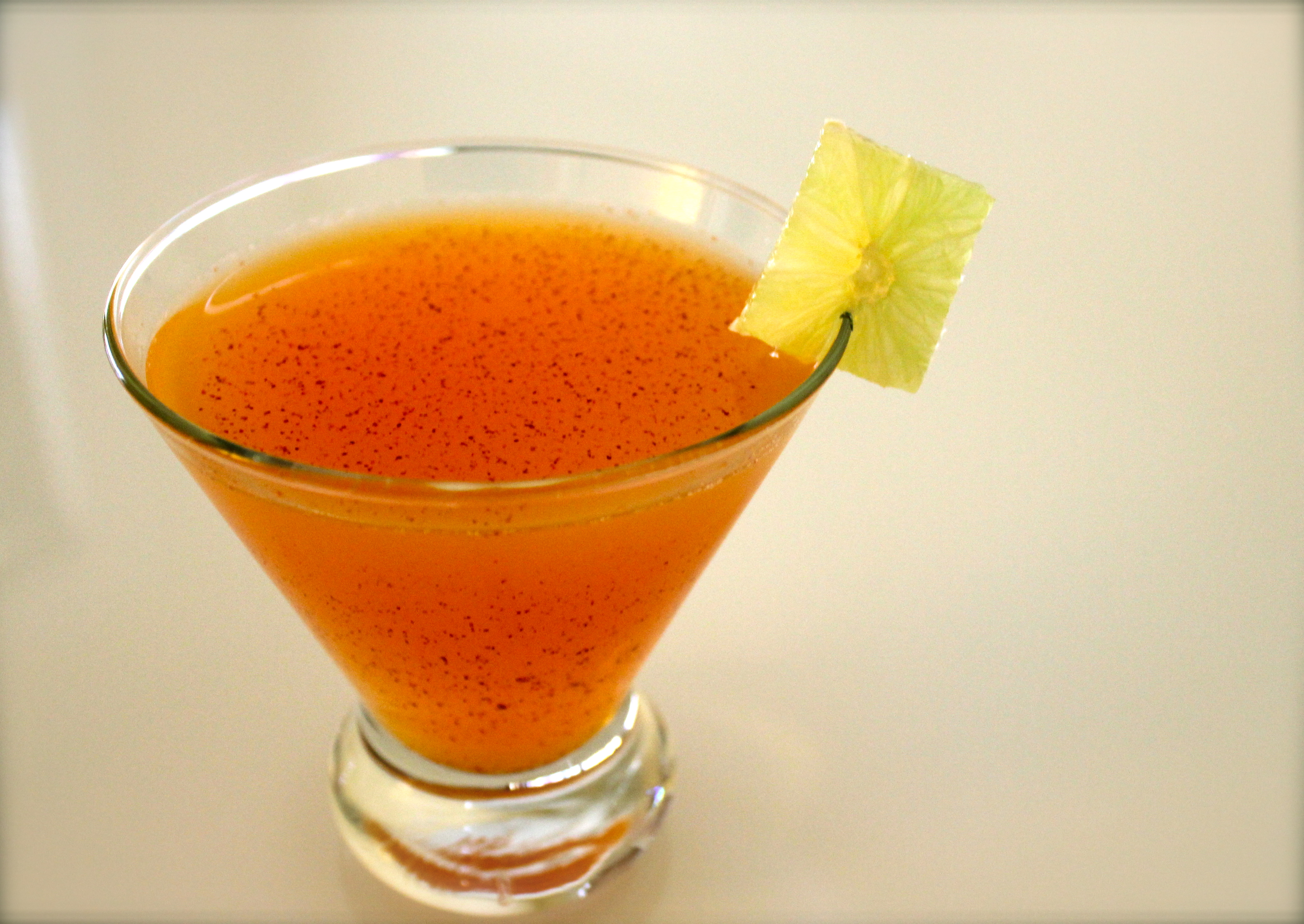 ... tequila easter cocktail mango spicy margarita author ourcraftyhome