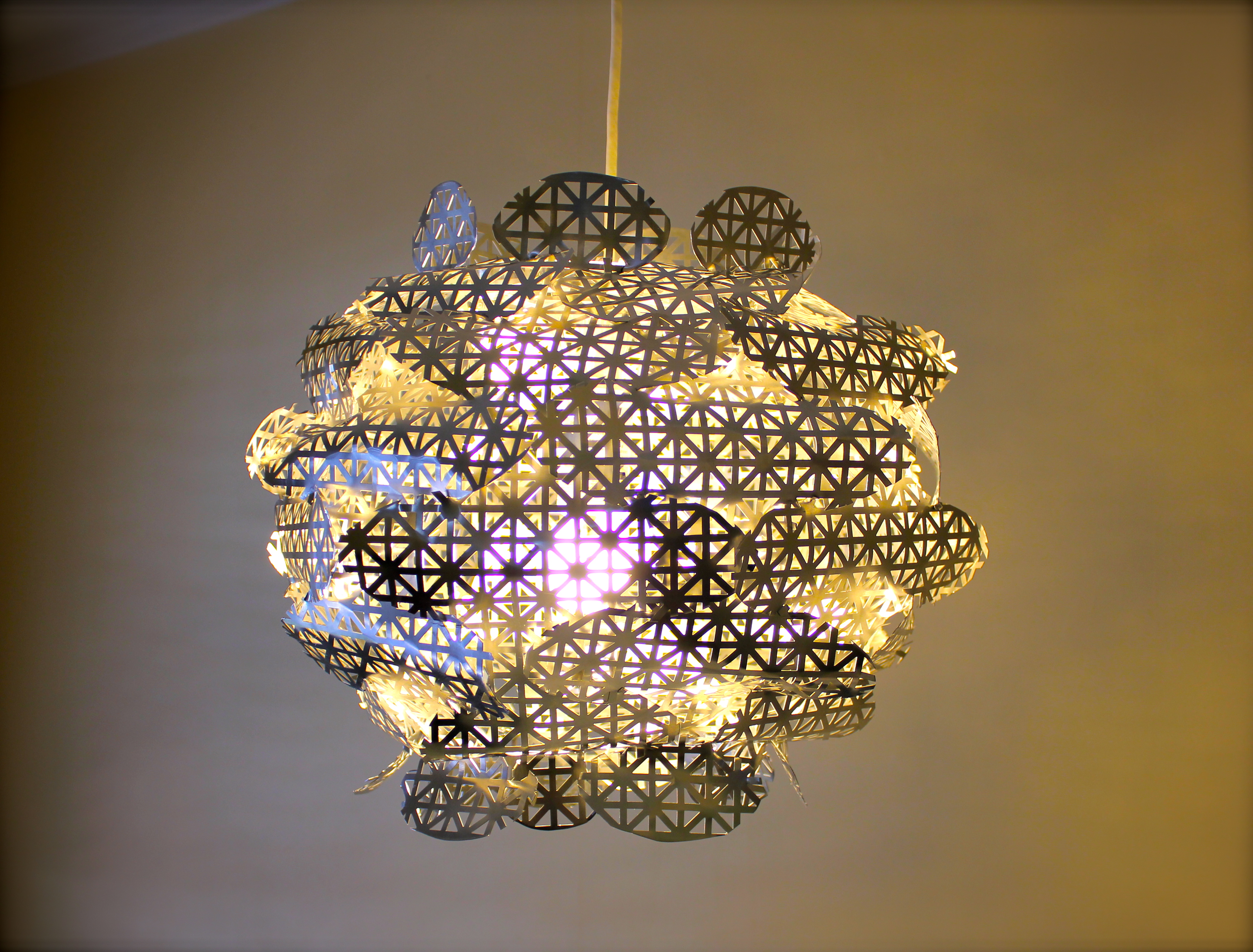 your space lighten charming diy chandelier will that up chandeliers
